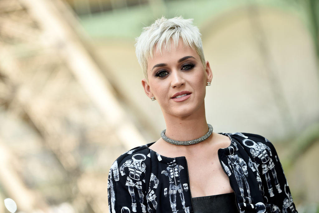 Katy Perry Addresses Concert Date With Orlando Bloom: Are They Back Together?