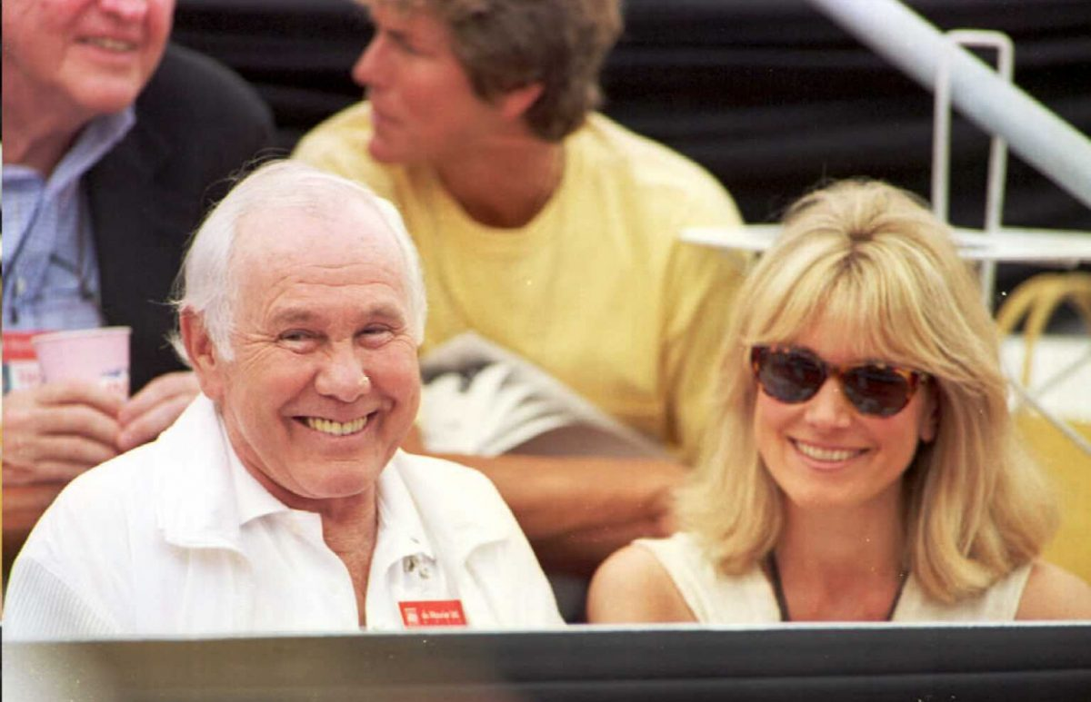 Car Talk Retire: Johnny Carson's Former Malibu Mansion Up For Sale