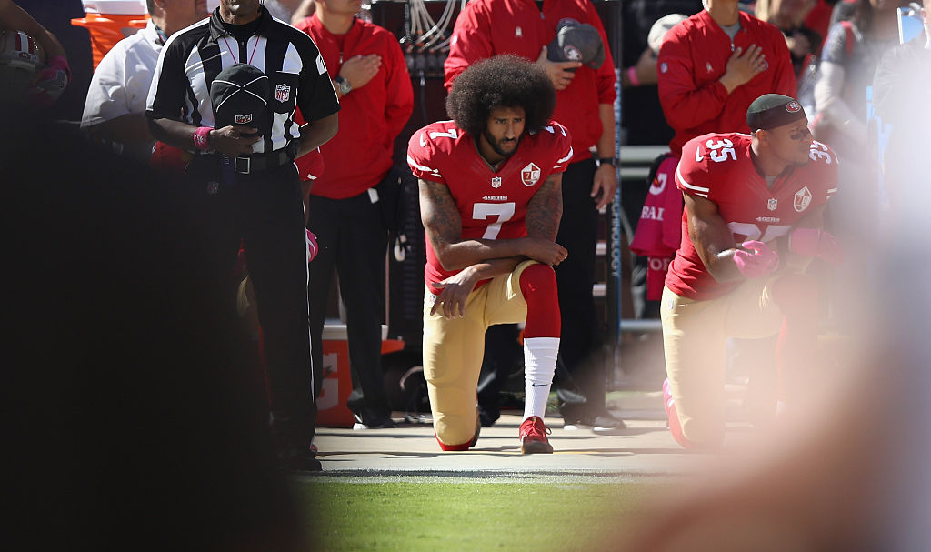 Colin Kaepernick's Lawyer Believes He'll Be Signed In The Next 10 Days