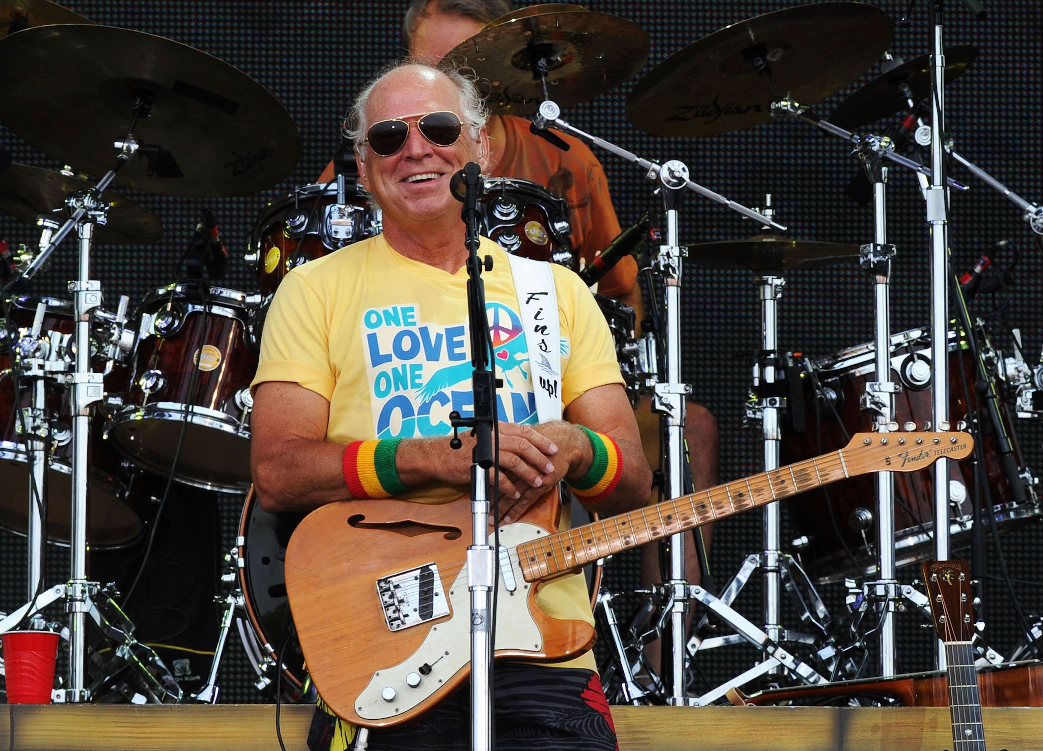 What is the most interesting piece of movie trivia you ...  |Jimmy Buffett Hook