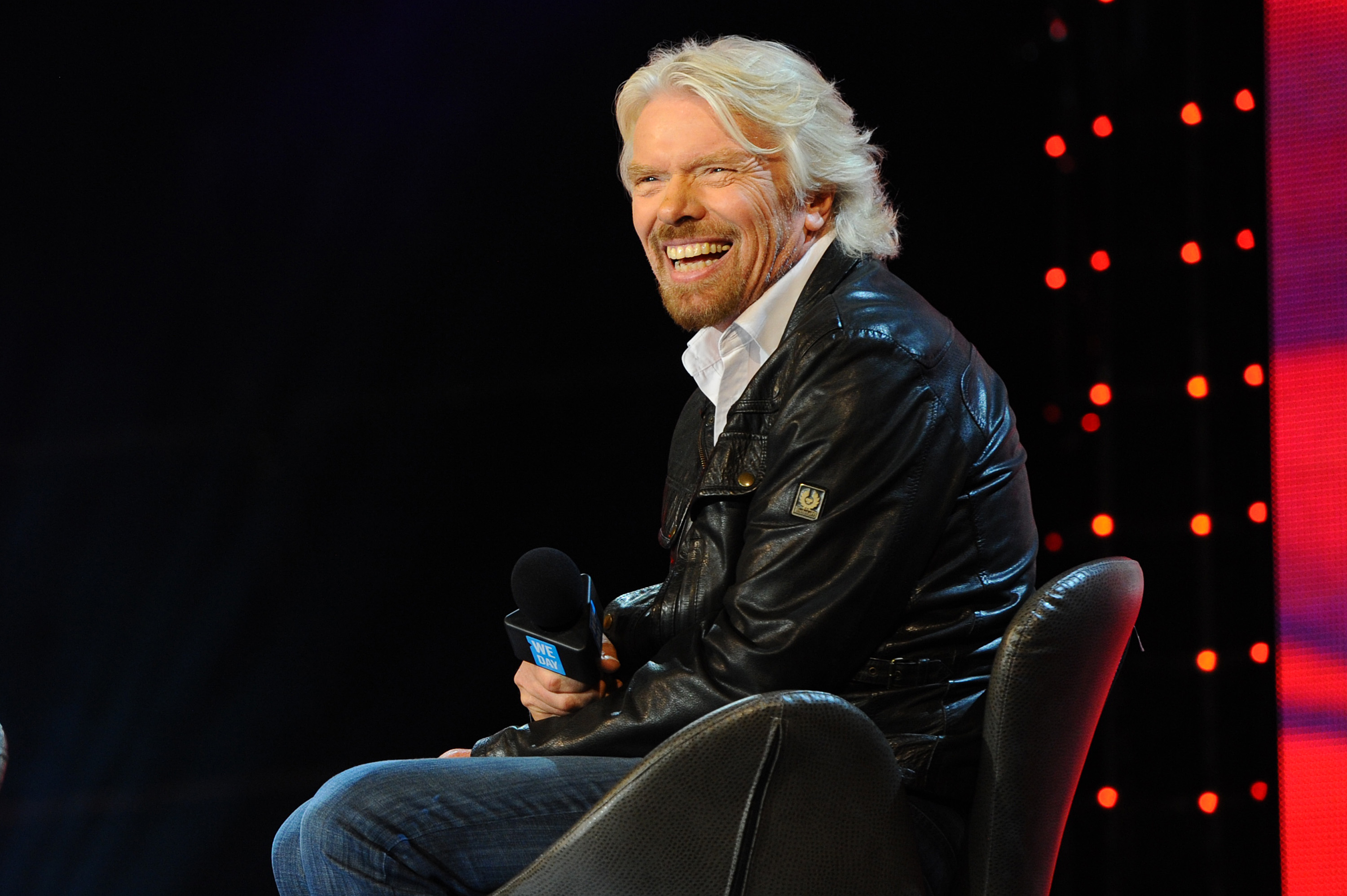 billionaire richard branson says 9to5 workdays will - HD 3000×1996