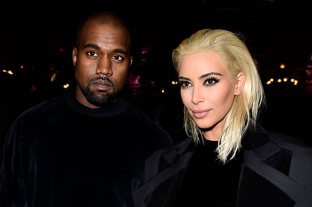 Kim Kardashian Is Considering Asking Her Surrogate To Carry Baby #4