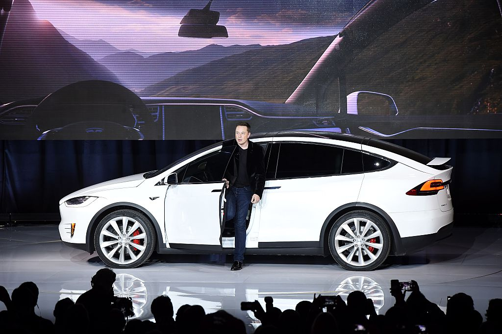 Tesla vows no more delays, quality issues for Model 3