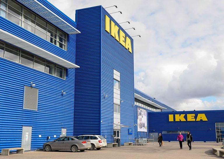 ikea global business Chapter 11: ikea's global strategy 1 has ikea taken a standardization approach or an adaptation approach in its markets around the world do you think the company's approach is the right one for the future.