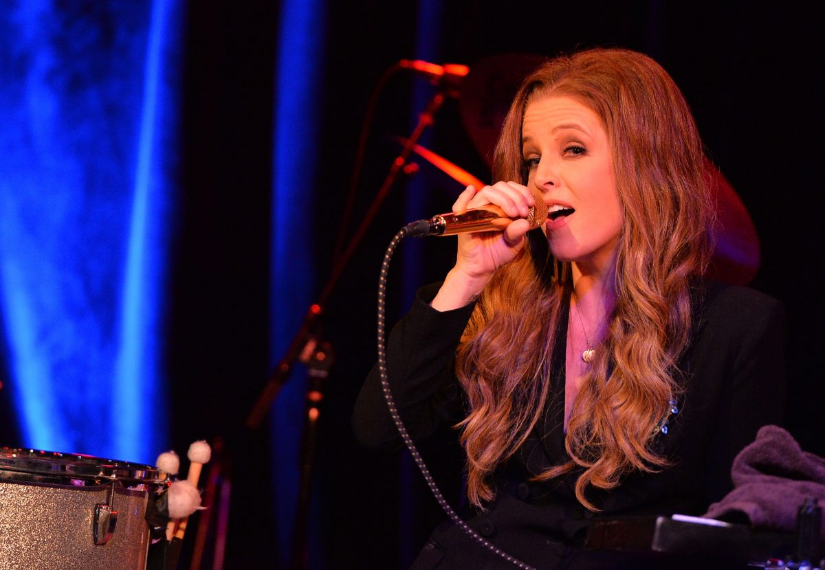 Lisa Marie Presley Is $16 Million In Debt | Celebrity Net Worth