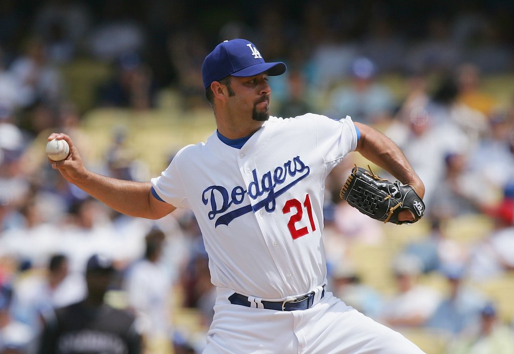 Former MLB Pitcher Esteban Loaiza Arrested With 20 Kilograms Of Cocaine