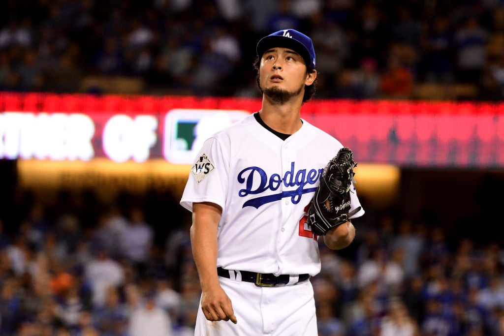 Cubs, Darvish ink 6-year, $126M deal