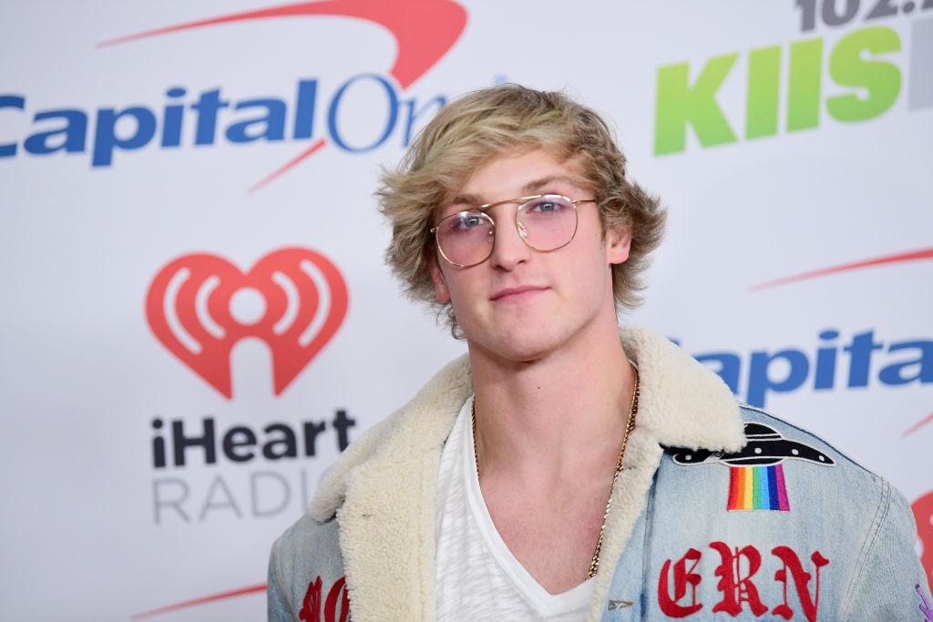 YouTube Has No Plans to Ban Logan Paul