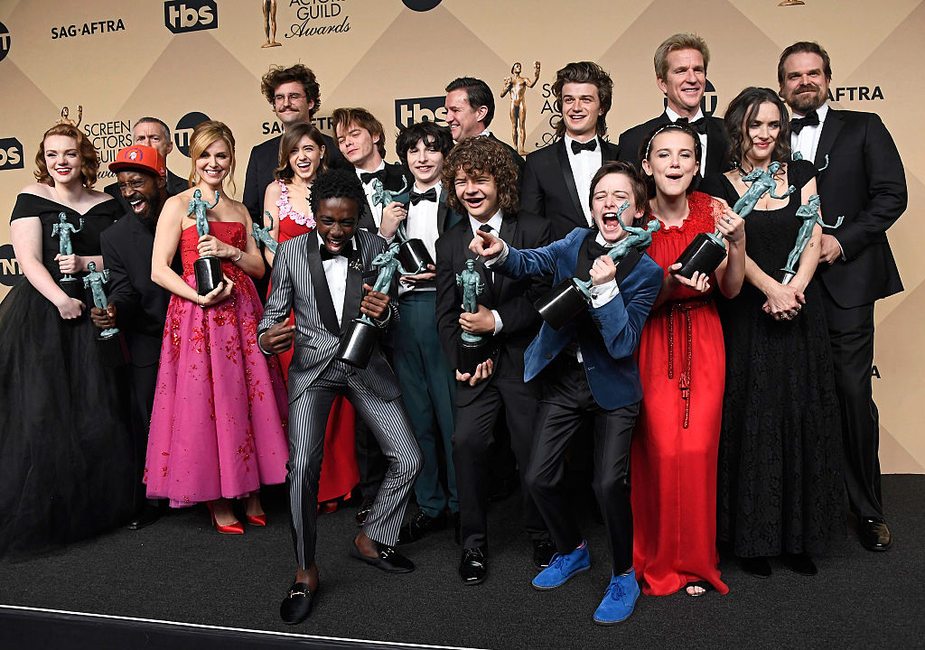 'Stranger Things' Season 3: The First Details Have Arrived!