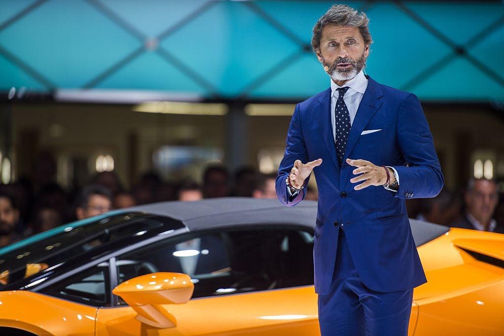 Bugatti Prez Stephan Winkelmann Shares What Kinds Of
