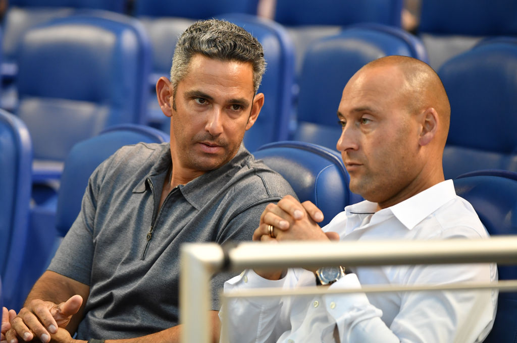 Empty Jeet seats: Marlins outdrawn by Double-A affiliate