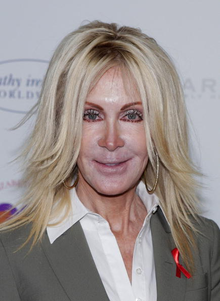 Joan Van Ark Net Worth Celebrity Net Worth