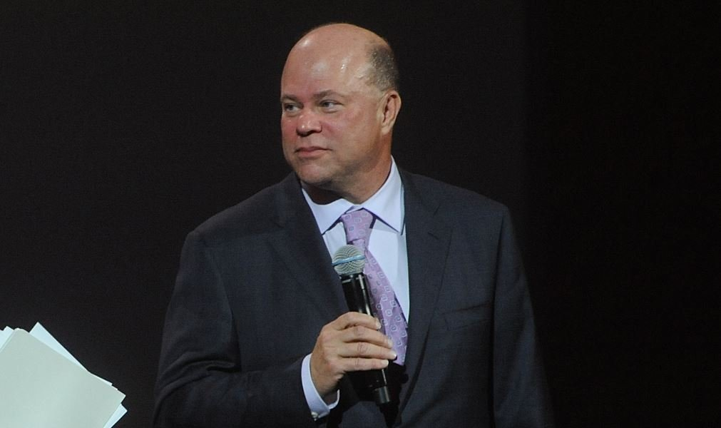 Hedge fund manager David Tepper to buy Panthers for record $2.2 billion