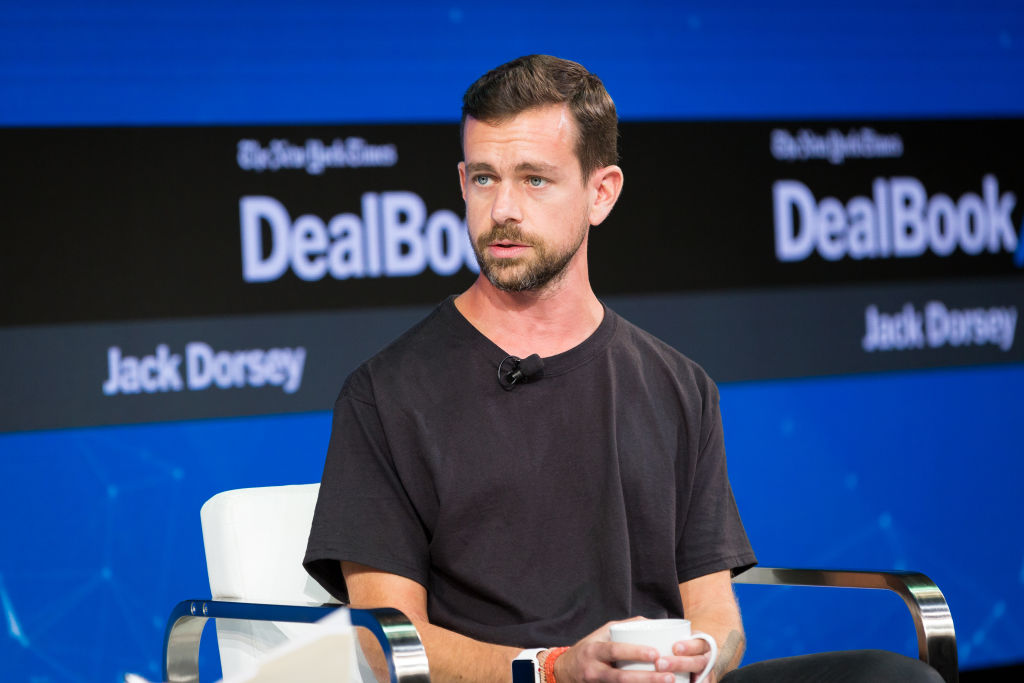 Jack Dorsey Made More Than $700 Million In May | Celebrity ...
