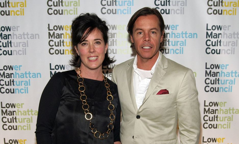 Kate Spade Net Worth Massively Successful Handbag Tycoon Dead At 55 Celebrity Net Worth