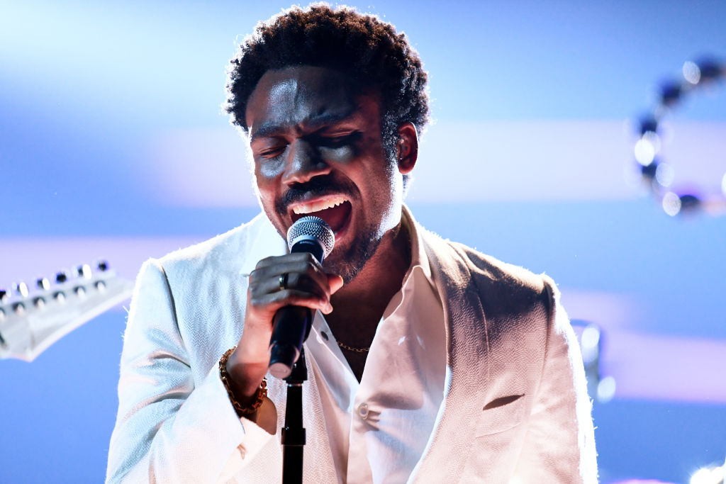 Childish Gambino Just Dropped Two New Songs