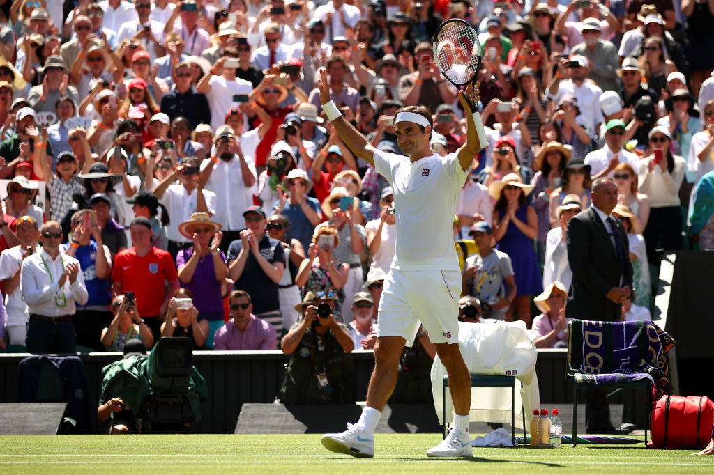 Nadal ends seven-year wait, return to Wimbledon quarter-finals