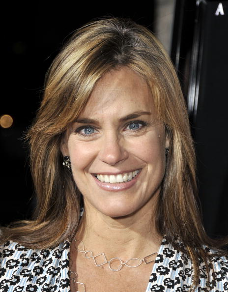 Catherine Mary Stewart real height