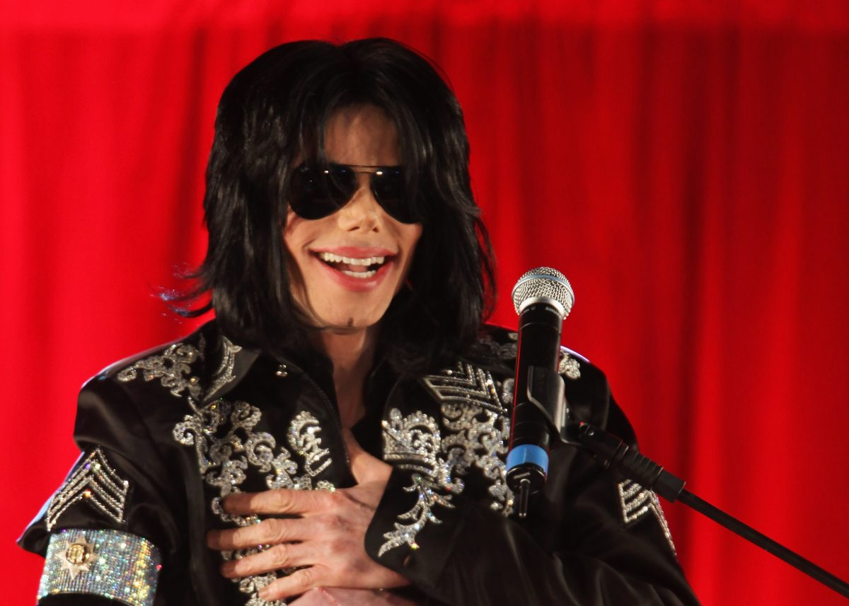 Michael Jackson Estate, Sony Music Cleared in 'Fake Vocal' Lawsuit