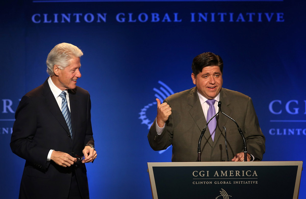 How The Pritzkers Became One Of The Wealthiest Families On The Planet