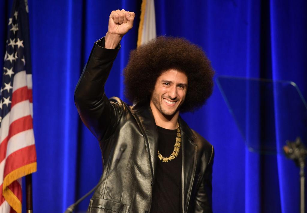 Missouri college to strip athletes of Nike branding over Kaepernick controversy