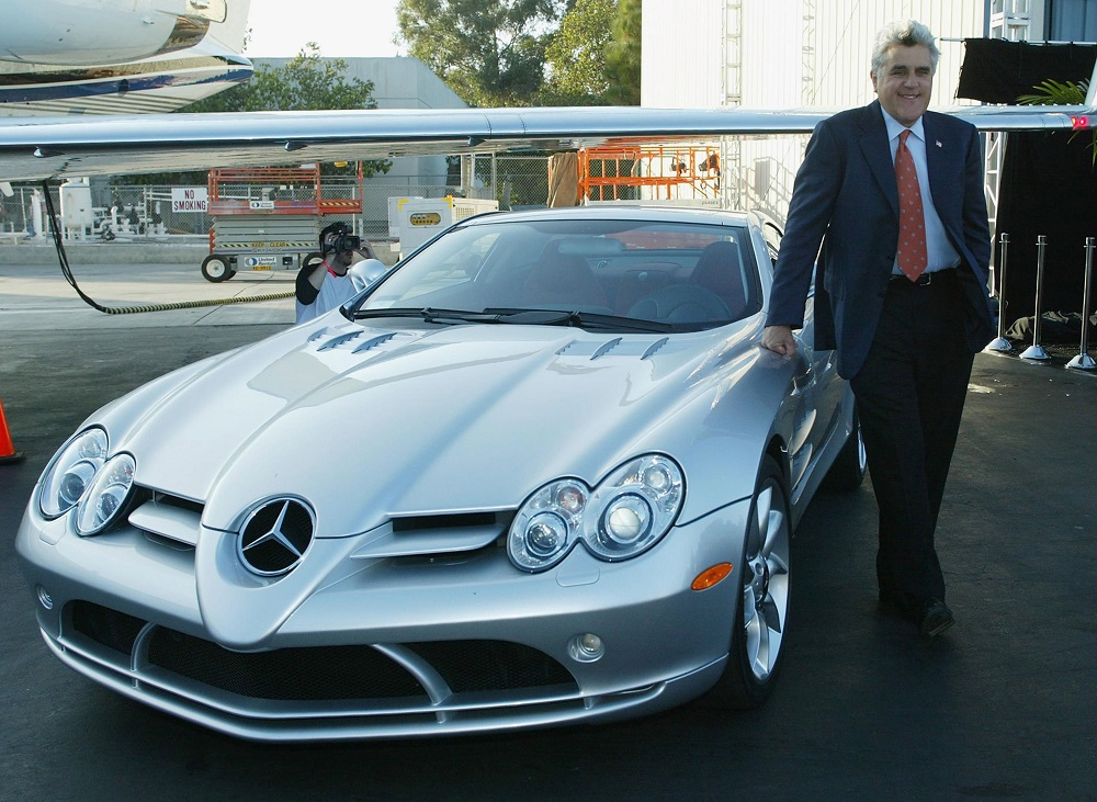 Jay Leno Net Worth: How Much Money Has The Comedian Made Over His Career? And What's His Car ...