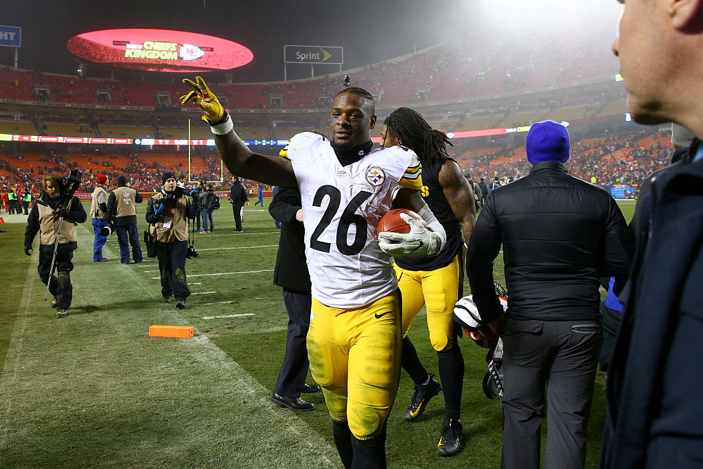 Steelers Still Looking to Trade Le'Veon Bell