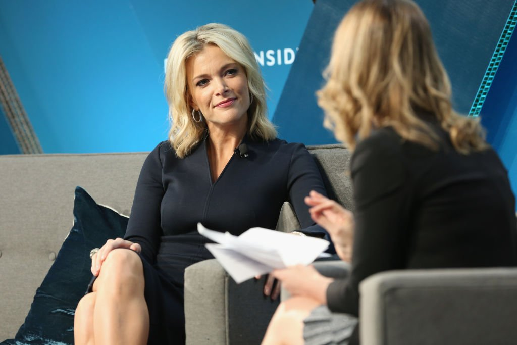 Megyn Kelly was tipped to host NBC's election coverage on Tuesday night