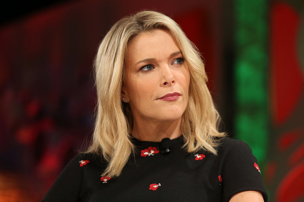 Megyn Kelly's 'Today' Hour Reportedly Ending After Blackface Scandal