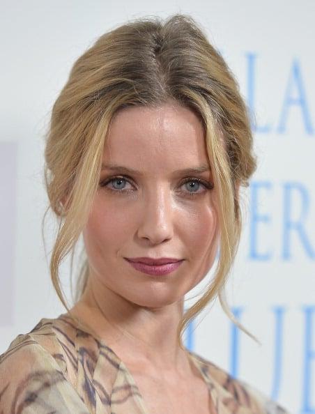 Annabelle Wallis Net Worth Celebrity Net Worth