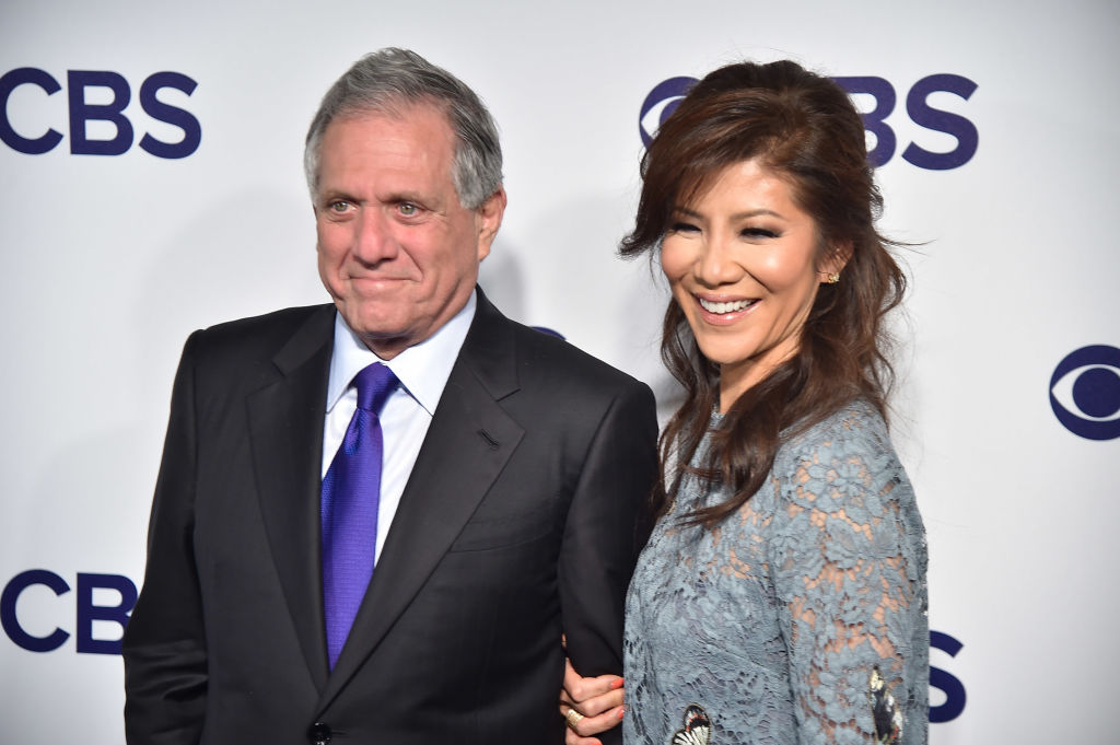 CBS Says Ousted CEO Les Moonves Will Not Receive $120 Million Severance
