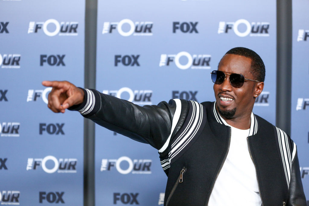 How Diddy Earned His 855 Million Net Worth Celebrity Net Worth