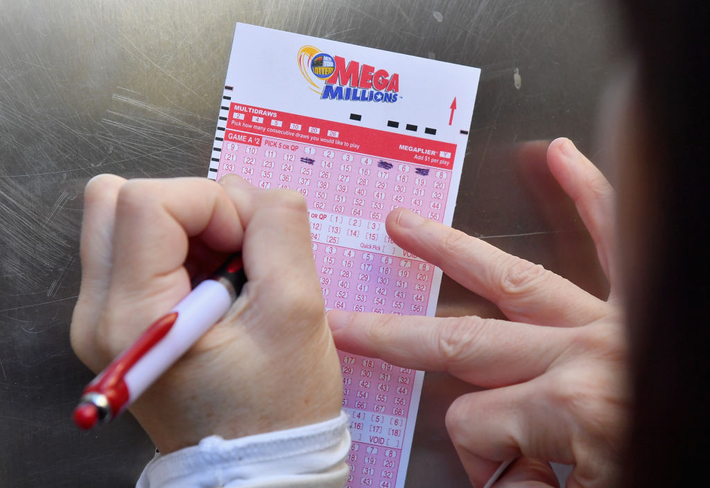Single $267 Million Mega Millions Ticket Sold in Warren County