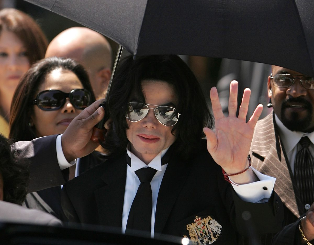'Leaving Neverland' Is Hard To Watch - But Important To See