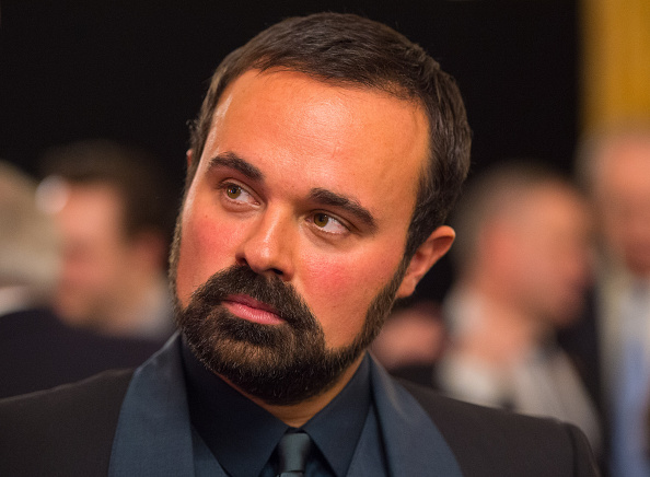 evgeny lebedev - photo #2