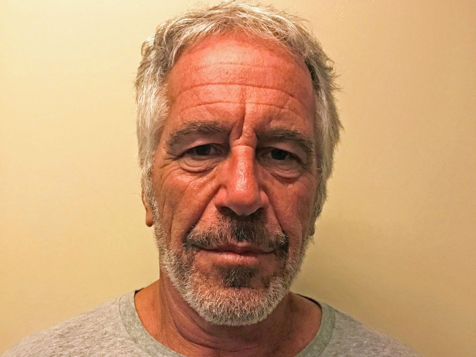 Judge told to keep 'scary' Jeffrey Epstein in jail