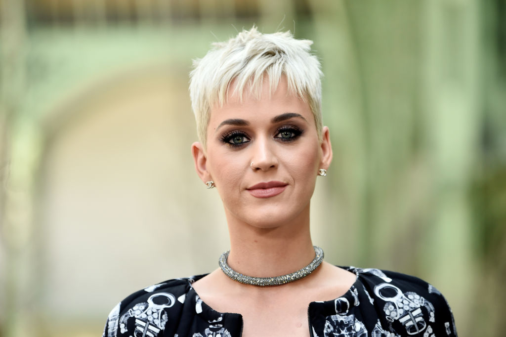 Katy Perry releases brand new single 'Small Talk' - hear it now