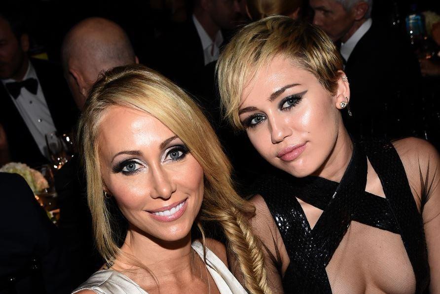 Miley cyrus career evolution