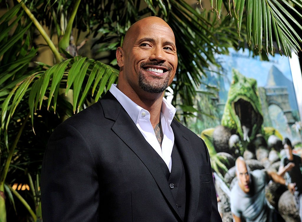 Dwayne Johnson Just Bought A New Georgia Compound For $9 Million - Celebrity Net Worth