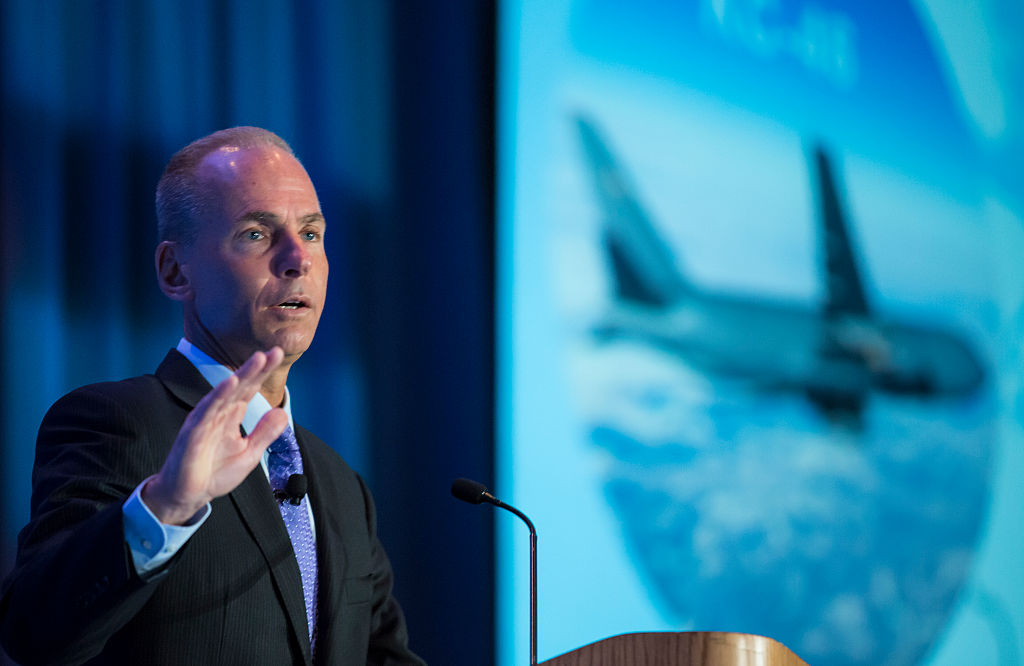 New Software Issue Threatens to Delay 737 MAX Again