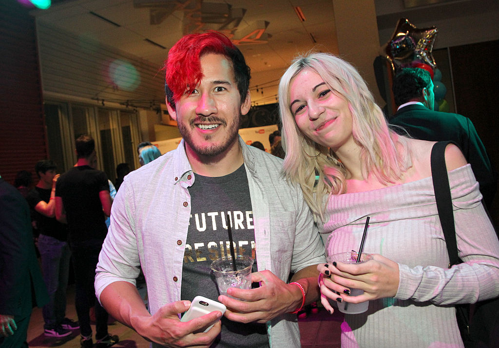 is markiplier dating anyone)