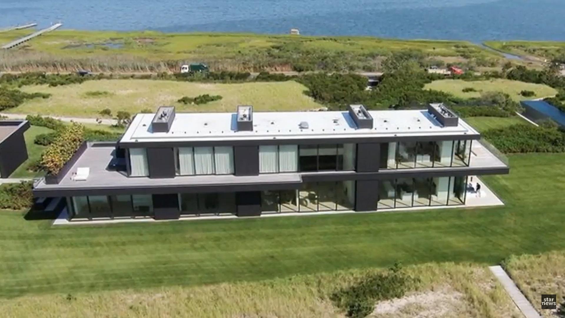 Ken Griffin Reportedly Set To Buy Calvin Klein S 100 Million Hamptons Compound Celebrity Net Worth