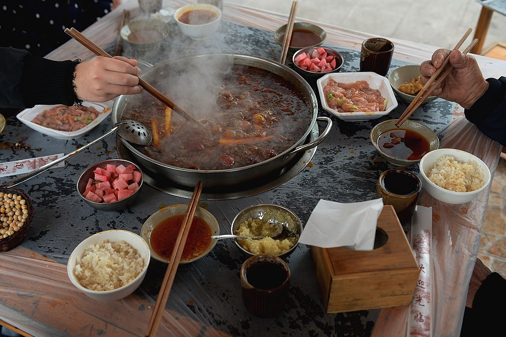 Singapore's Richest Man Made His Fortune With A Chain Of Hot Pot Restaurants