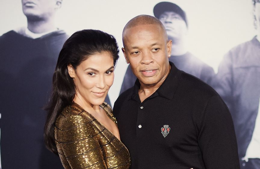 Spousal Support Request by Dr. Dre's Wife Is 'Staggering'