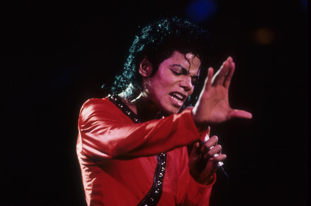Michael Jackson Continues Reining As Highest-Paid Dead ...