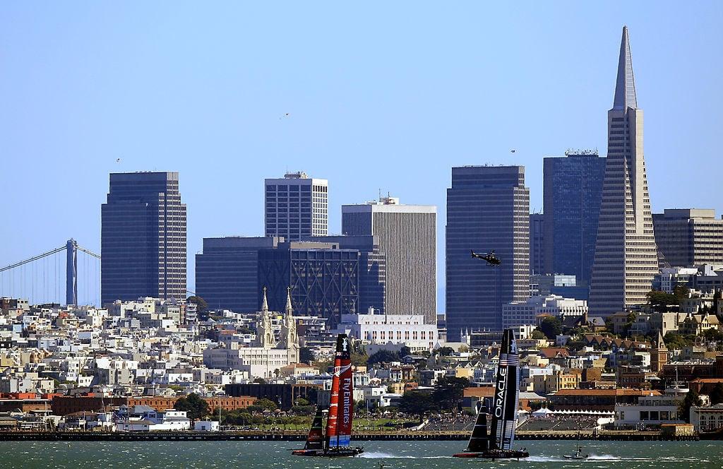 Real Estate San Francisco